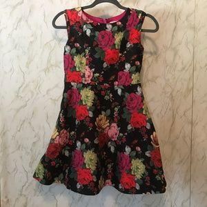Baker by Ted Baker Girls Dress Size 12